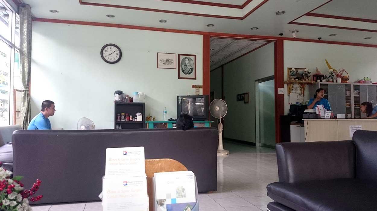 lekarz tajlandia zdrowie leki
