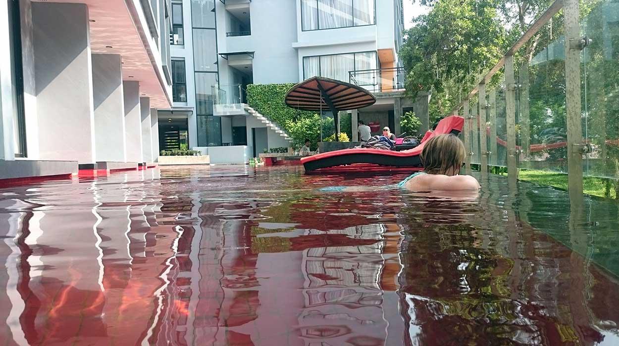 majówka w Tajlandii krabi hotel phuket