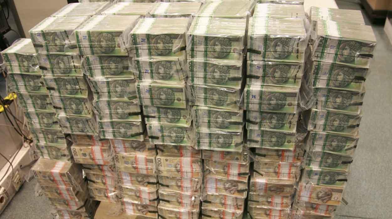 milionów wygrany kumulacja lotto nagrody