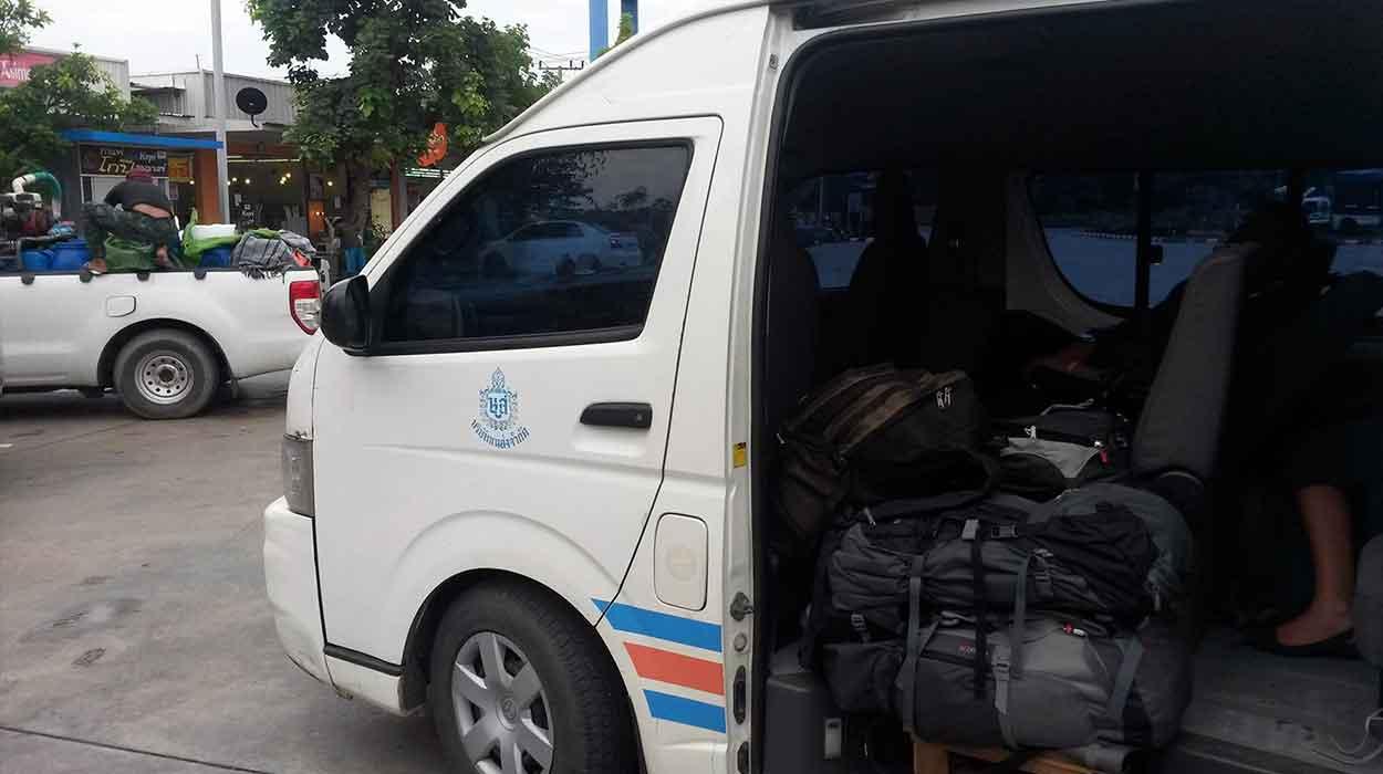 nienawidzę cię polsko azja tajlandia transport wyjazd