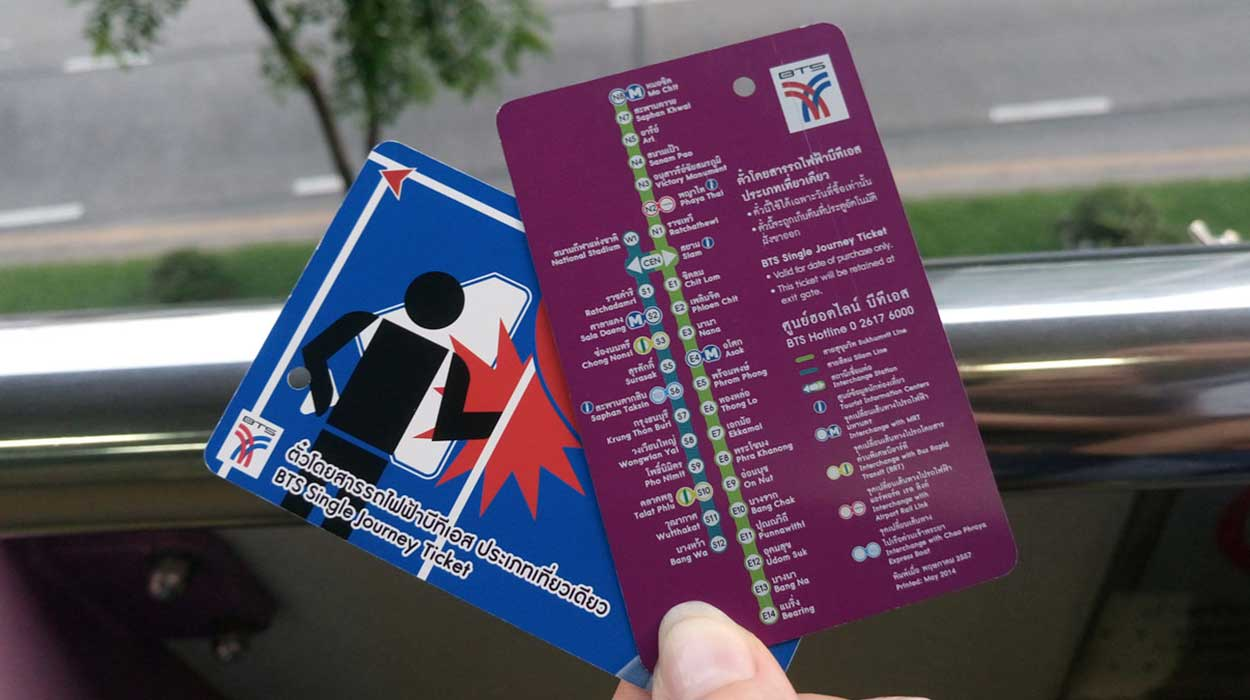 transport w bangkoku bilety cena gdzie kupic blog