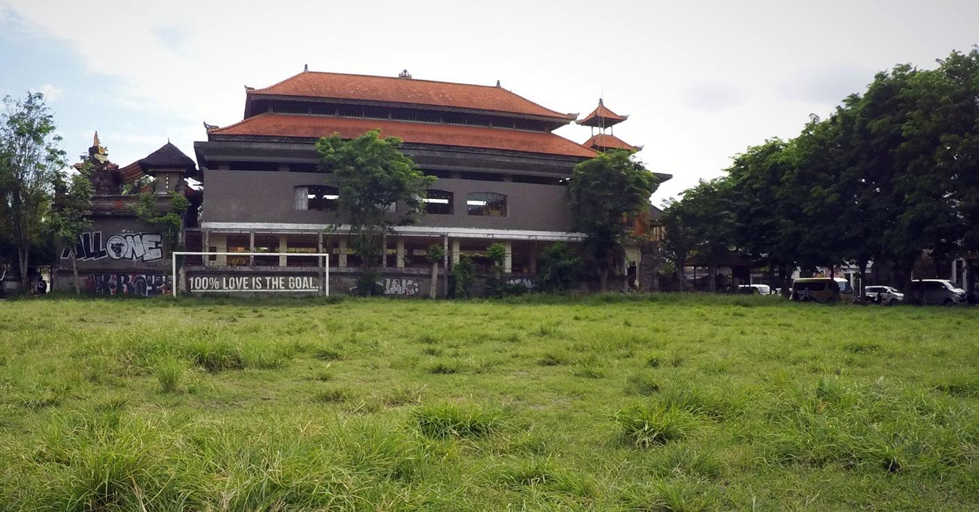 Indonezja tanie bilety jak dojechać