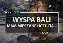 bali indonezja azja ceny wycieczka porady blog