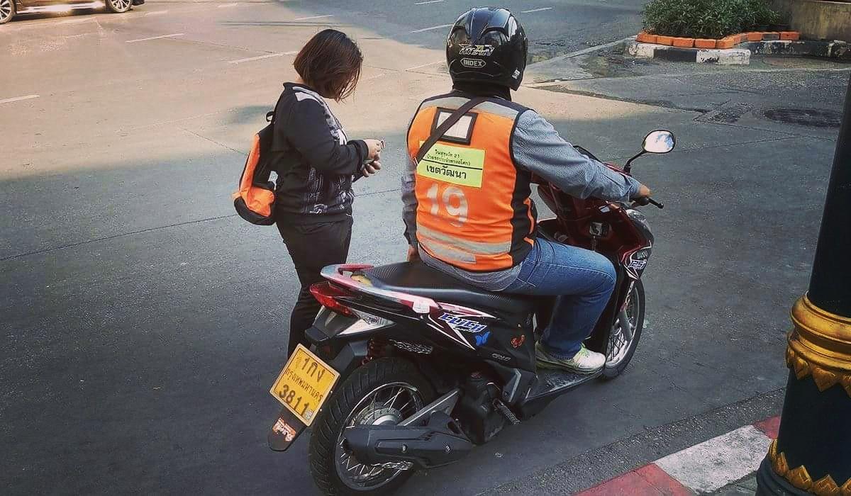 bangkok transport zakupy jak sie poruszać tajlandia ceny