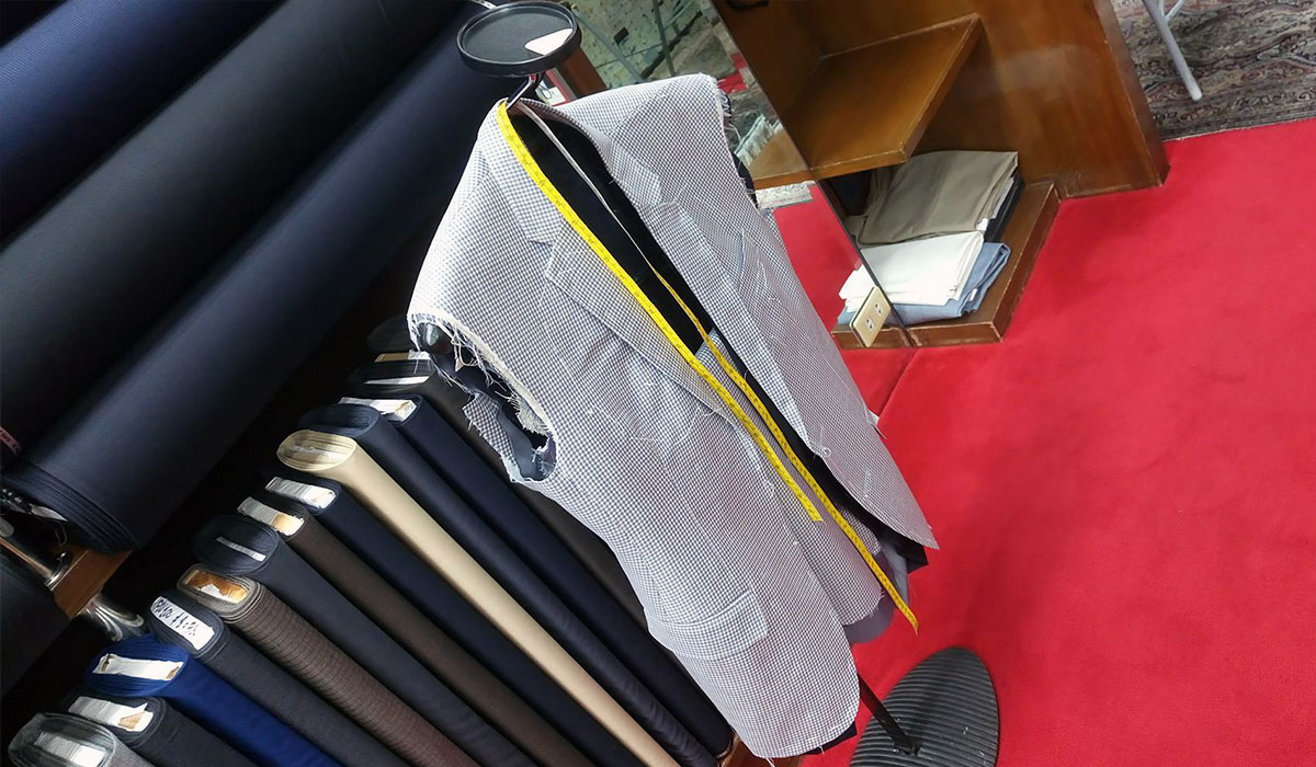 ceny w Bangkoku gdzie kupić garnitur zakupy