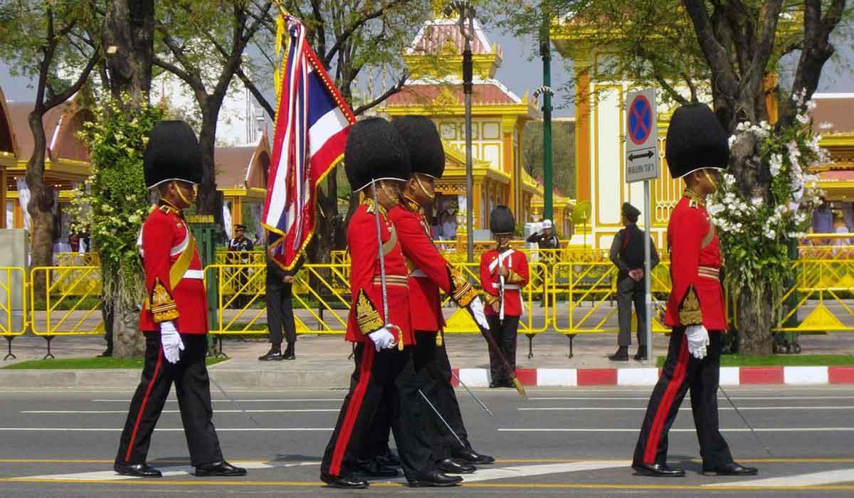 tajlandia ruch drogowy wypadki ruch lewostronny