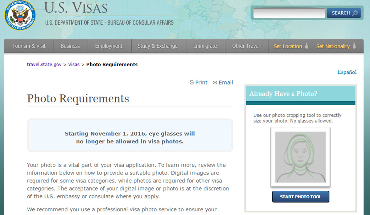 ambasada amerykanska wiza do stanow 2017 rozmowa imigracyjna