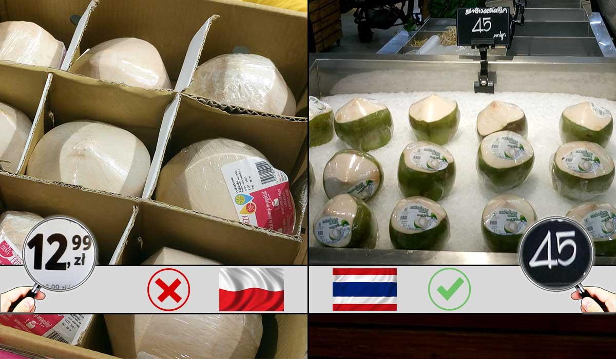 ceny tajlandia 2017 baht bangkok