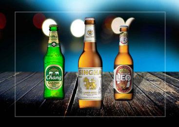KONKURS: wygraj tajskie piwo – Chang, Leo, Singha!