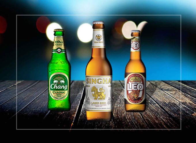 konkurs tajskie piwo chang singha leo smak cena tajlandia browar