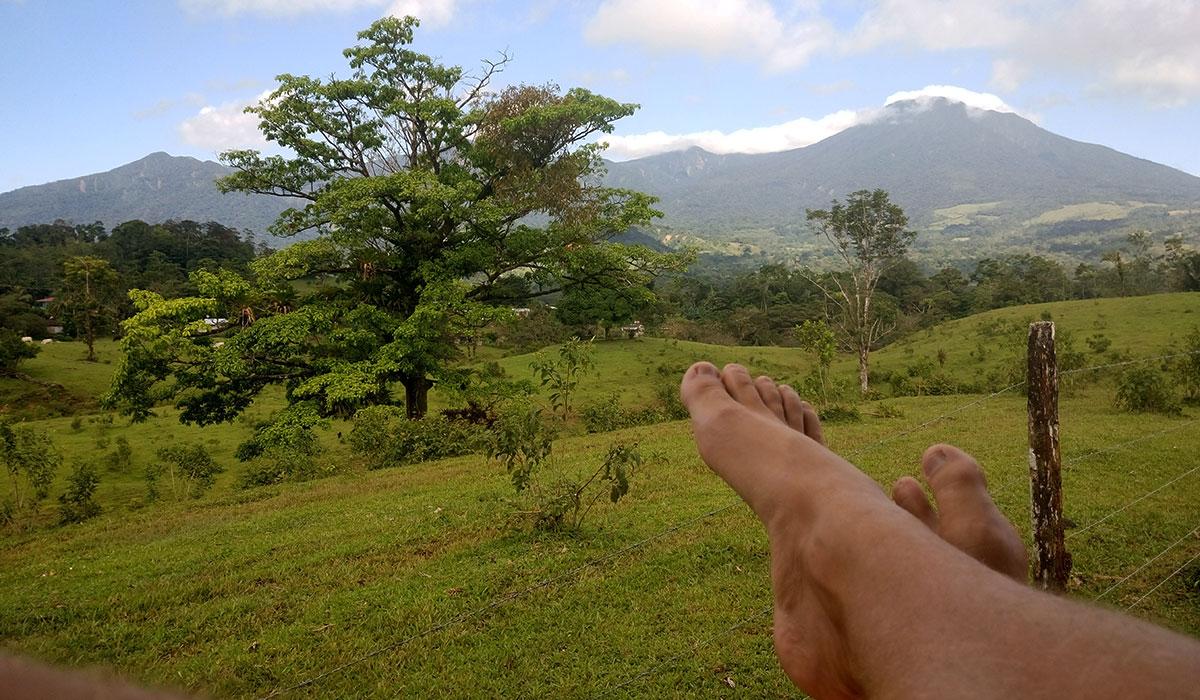 kostaryka 2017 wycieczka ceny przelot san jose costarica