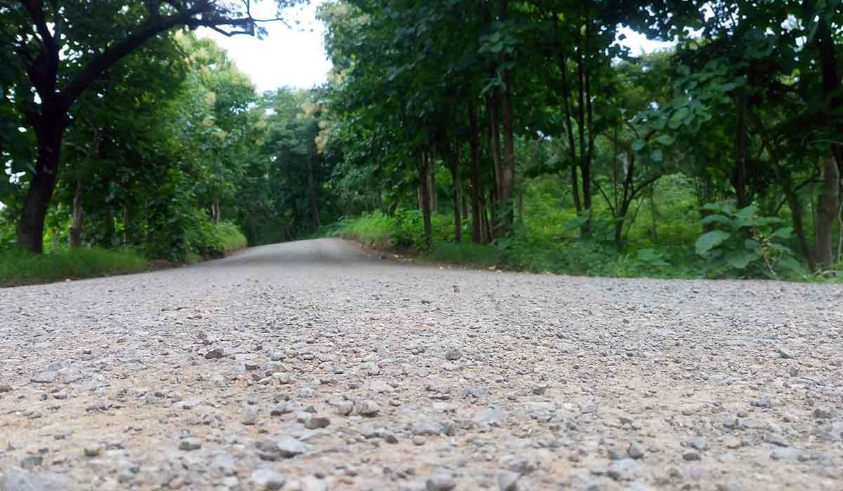 Stolica Kostaryki kostaryka drogi w jakim stanie publiczne