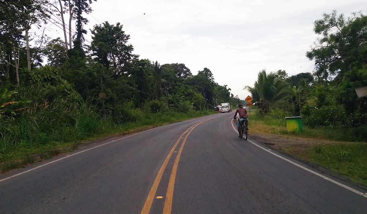 Stolica Kostaryki kostaryka drogi w jakim stanie