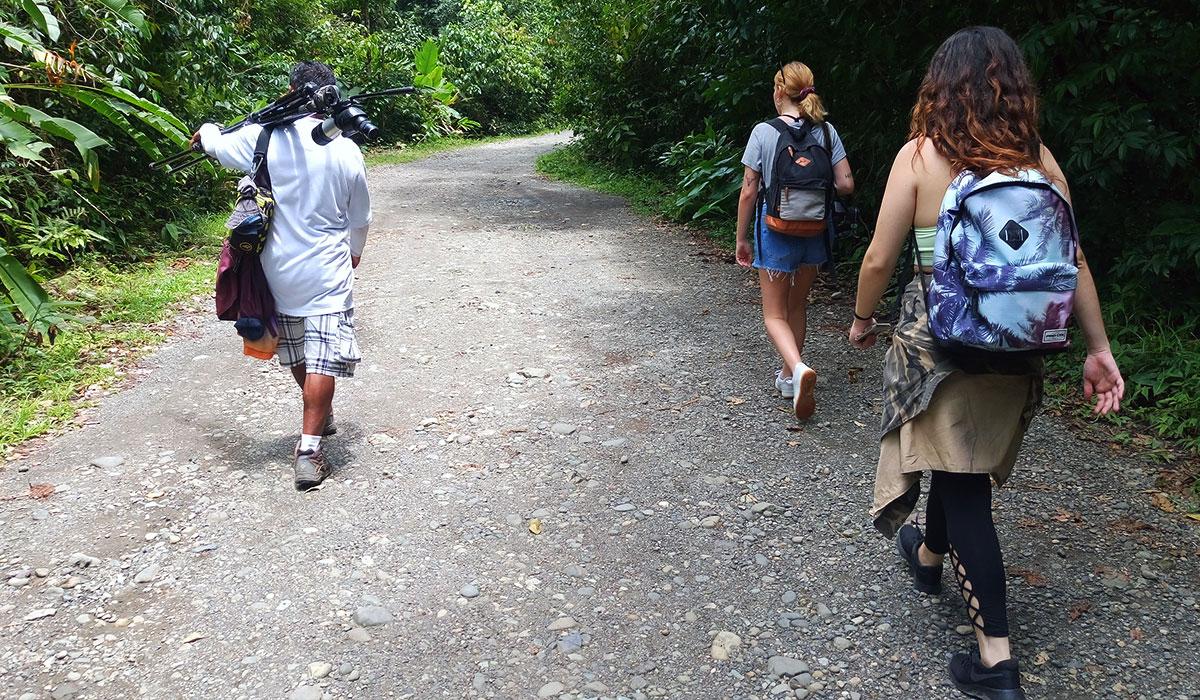 kostaryka przeowdnik park narodowy cena