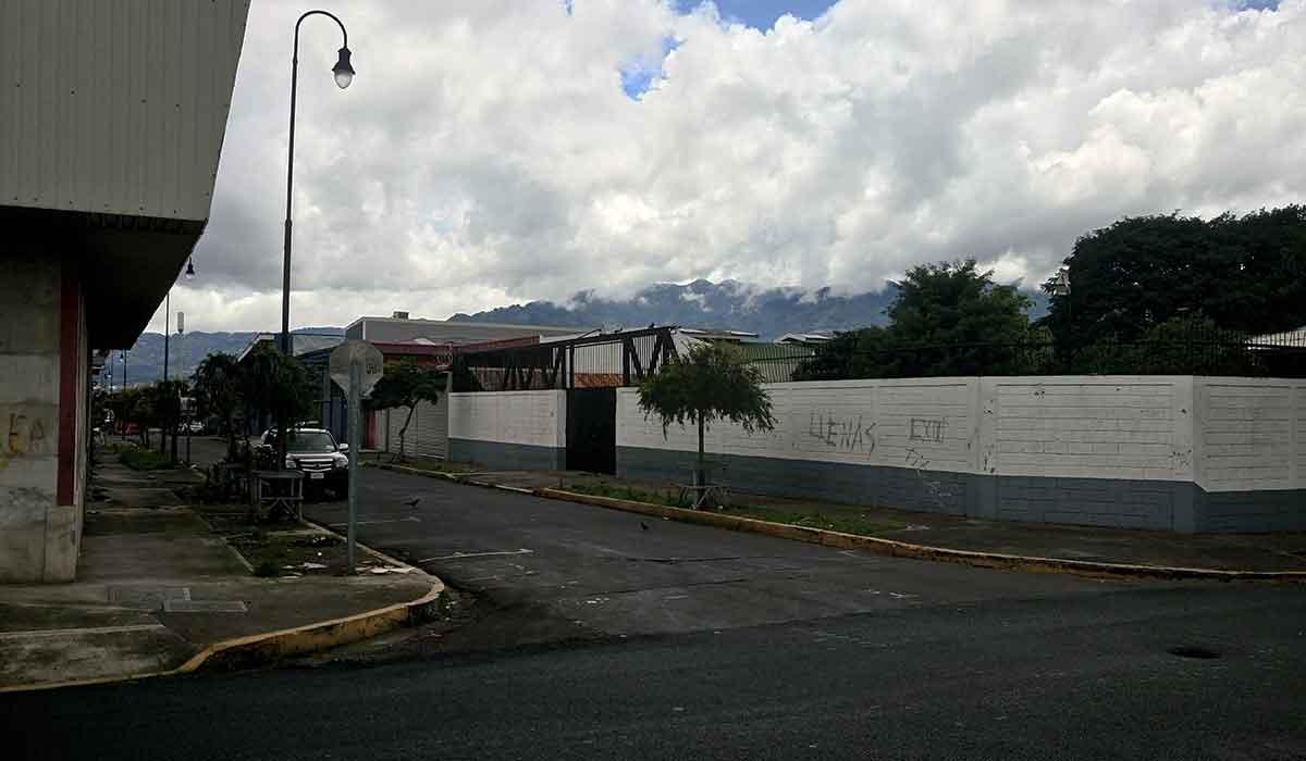 Stolica Kostaryki kostaryka san jose zwiedzanie stolicy hotele