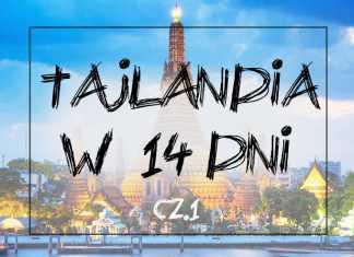 bedeker tajlandia 14 dni wycieczka bangkok zabytki kwai ayutthaya arun budda kao san