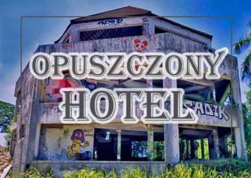 PHUKET: Opuszczony hotel Phuket Country Lodge, czyli tajski biznes.