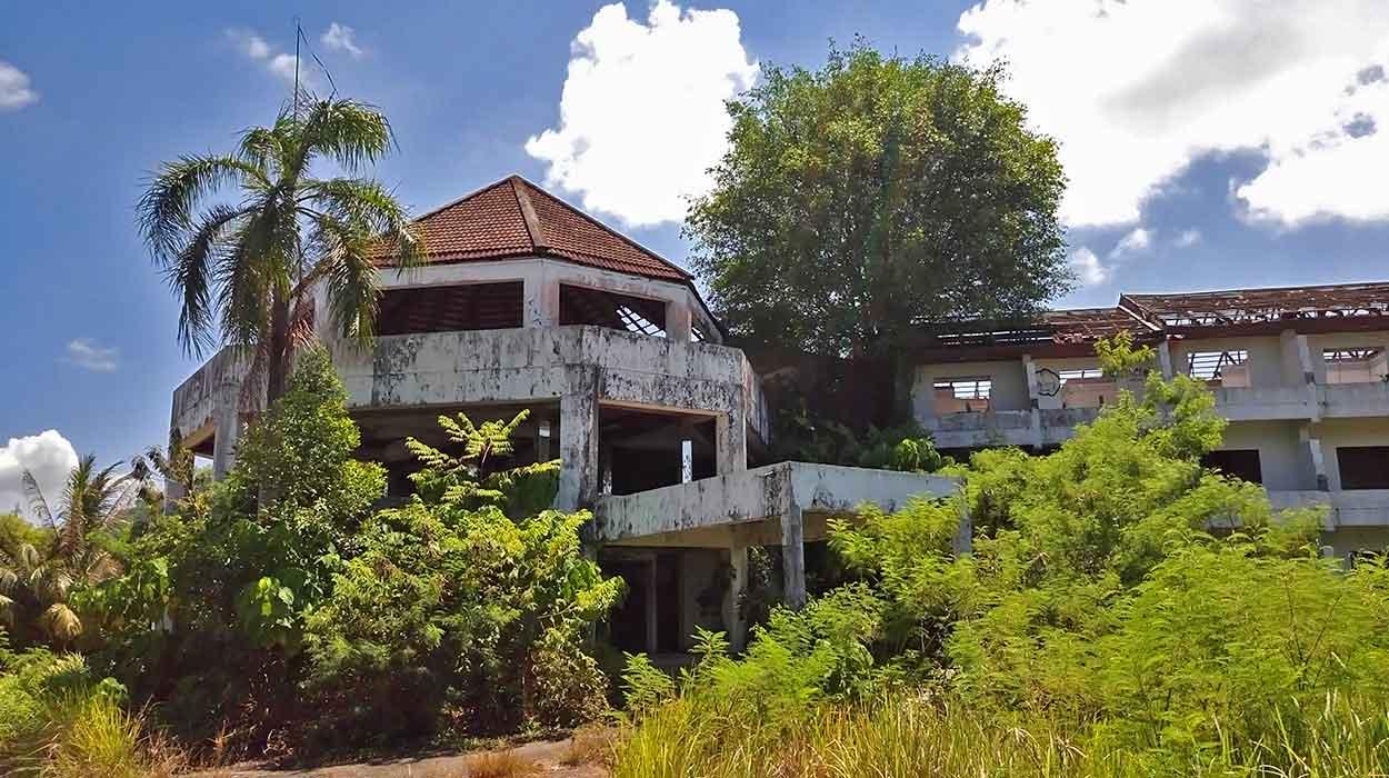 phuket opuszczony hotel phuket porady blog tajlandia