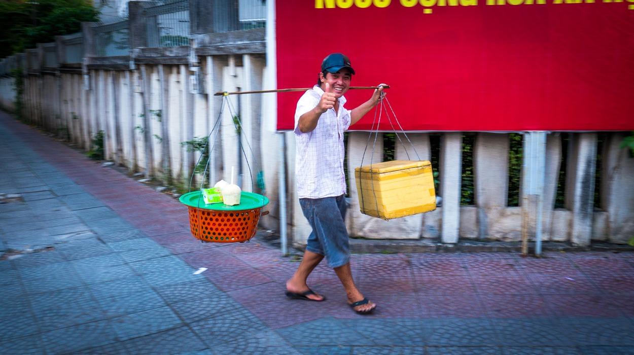wietnam wiza sajgon ho chi minh e-visa wycieczka