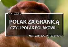 polak za granicą polakowi blog