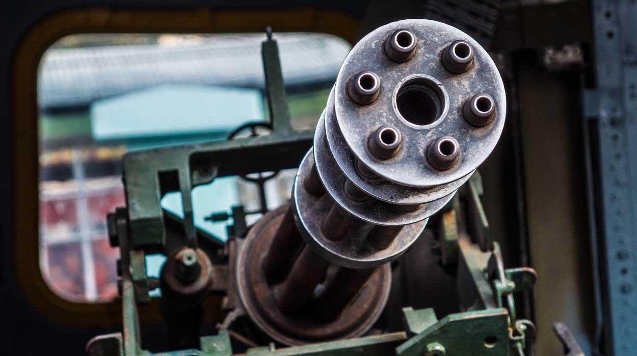 wojna w wietnamie napalm film uzbrojenie usa