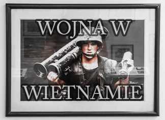 wojna w wietnamie usa agent orange przyczyny straty