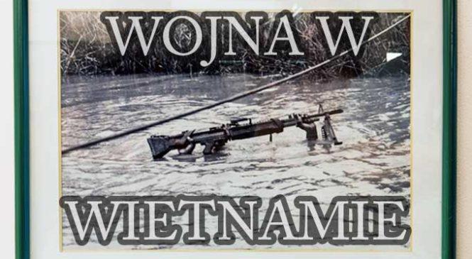 Wojna wietnamska, czyli jak to chyba w tym Wietnamie było, cz.2