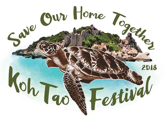 koh tao festival 2018 relacja