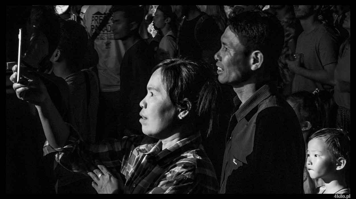 koh tao festival 2018 tajlandia