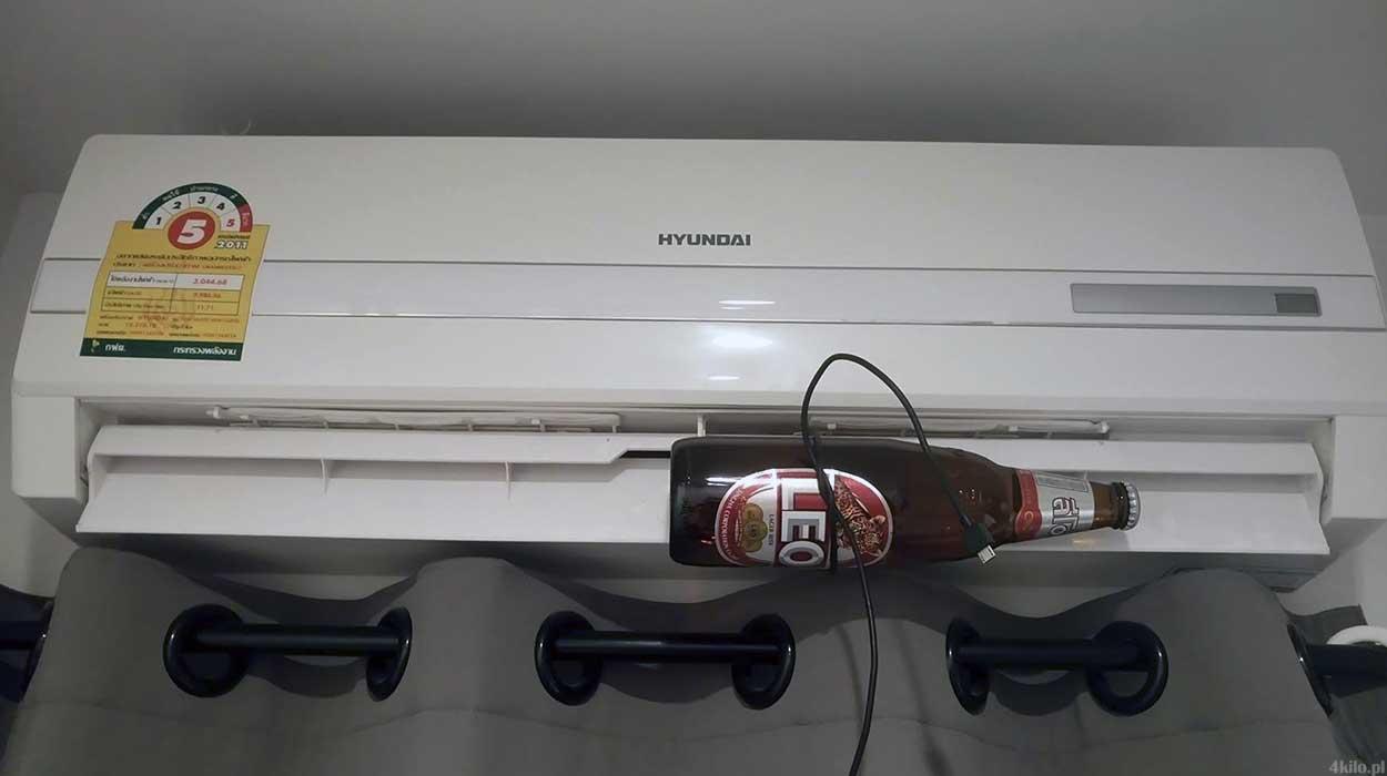 piwo chłodzenie leo tajlandia
