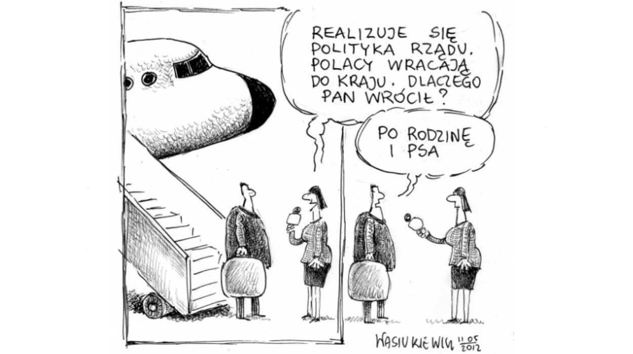 powrót do polski emigracja