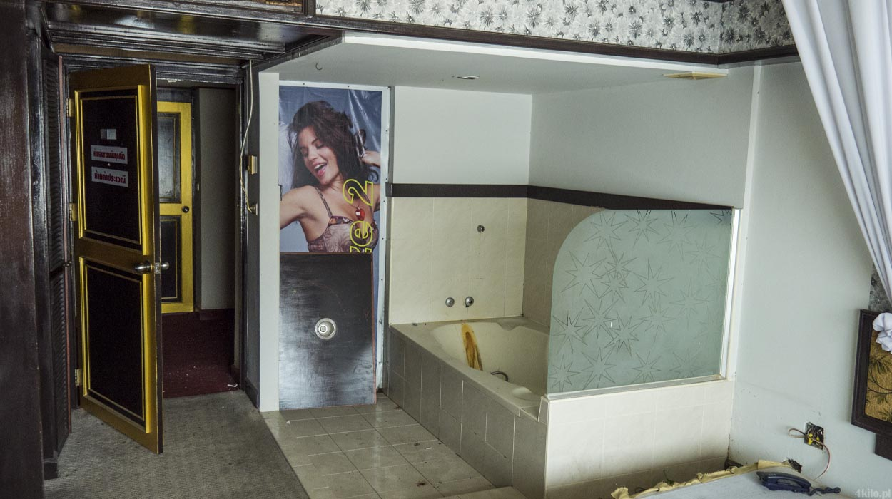 prostytucja w tajlandii burdele