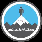 #ChodzNaSolo - Solowy projekt wspinaczkowy