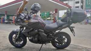 tajlandia motor bangkok
