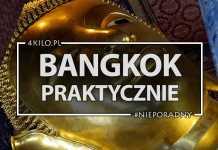 bangkok praktycznie przewodnik porady
