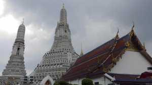 bangkok wat arun świątynia zwiedzanie