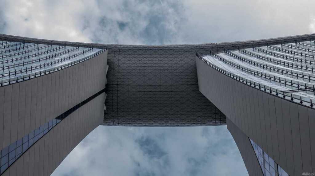 singapur hotel zatoka zdjecia