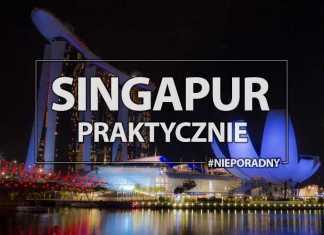singapur praktyczny przewodnik porady