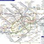 londyn metro mapa transport