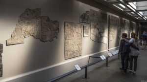 londyn muzeum egipskie