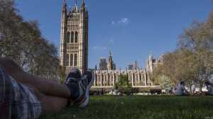 londyn porady transport