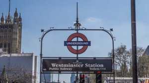 londyn transport metro autobus ceny