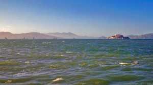 san francisco alcatraz zwiedzanie dojazd cena