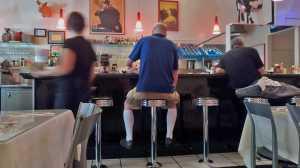 san francisco jedzenie bar zwiedzanie