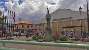 san jose kostaryka stolica nazwa