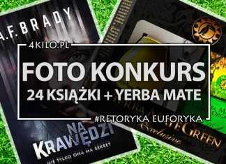 jesienny foto konkurs yerba