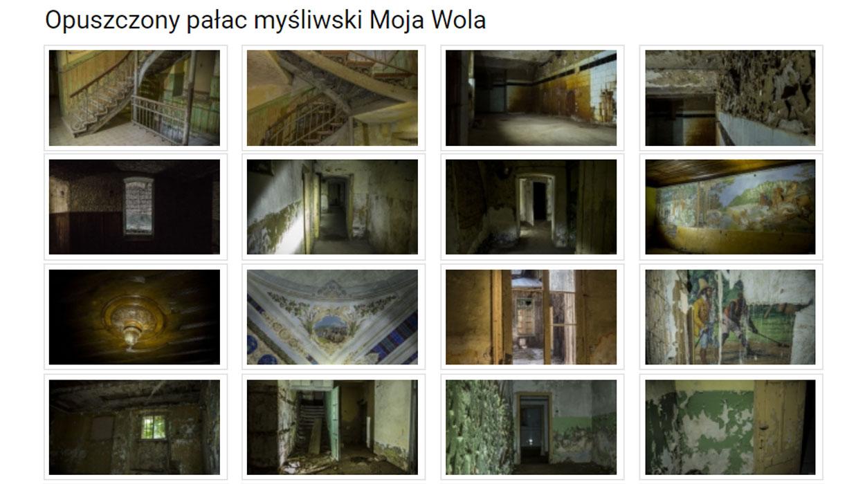 opuszczony-pałac-moja-wola
