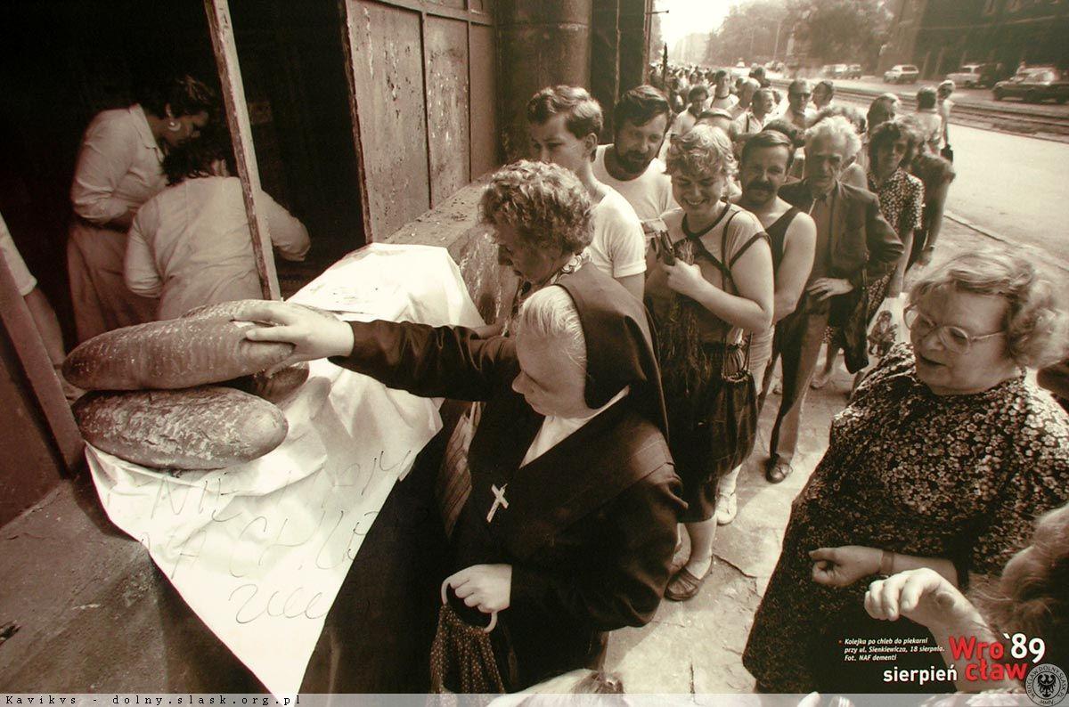 Co zobaczyć we Wrocławiu piekarnia mamut sienkiewicza upadłość