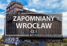 co warto zobaczyć we wrocławiu opuszczone urbex