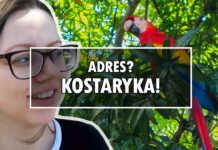 kostaryka vlog 2 ameryka